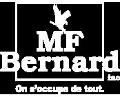 Pin Jaune américain MF Bernard – Beauceville